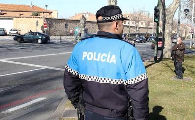 Tercer atropello en las calles de Segovia en lo que va de mes, de nuevo en un paso de peatones