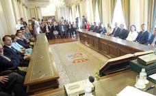 Al PSOE le faltarían 30 votos para conseguir la mayoría absoluta en la Diputación de Soria