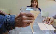 Uno de cada cinco municipios de Segovia cambia de lista más votada