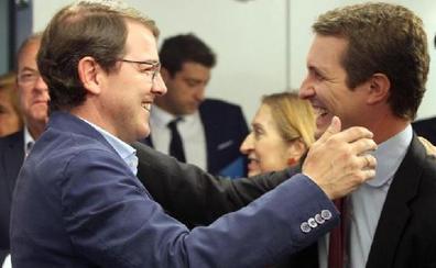 48.500 electores que votaron a alcaldes del PP dieron la espalda a las listas de Mañueco