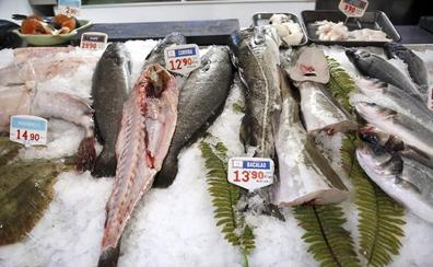 El consumo de pescado con anisakis afecta a casi dos centenares de vallisoletanos al año