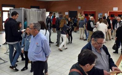 El PSOE, ante su gran oportunidad de conquistar la Diputación de Segovia 28 años después