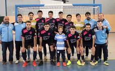 El FS Salamanca busca los jugadores que completen su plantilla para intentar el ascenso la próxima temporada