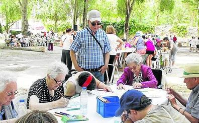 El Centro de Día de Mayores se llena de actividad con su programa de primavera