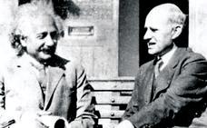 El eclipse que iluminó a Einstein