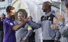 Chuchi Jorques seguirá ligado al Palencia Cristo