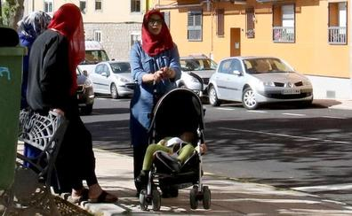 El 40% de la población que ha perdido Segovia en diez años es extranjera