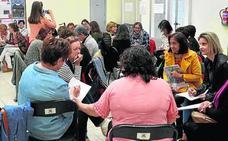 Ismur celebra un taller para detectar las fortalezas de la mujer rural