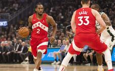 Las garras de la NBA