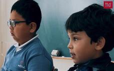 'Palabra de niño': Las elecciones vistas por los niños vallisoletanos