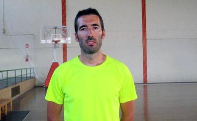 Oliver Fraile deja el banquillo del FS Mariano Rico Cuéllar