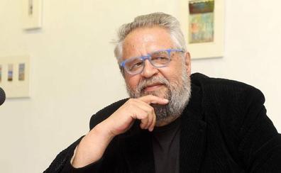 Fallece el poeta zamorano Tomás Salvador González