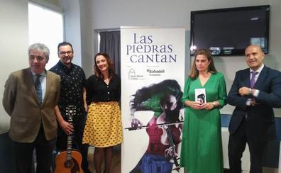 'Las piedras cantan' llenará de soul, jazz y música antigua el Hospital del Rey, la Casa Botines y La Armedilla