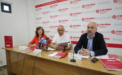 El estudio de los jóvenes de Cáritas Salamanca, la base para mejorar su calidad de vida