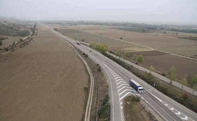 El Ministerio de Fomento licita las obras del tramo de la A-11 entre Olivares y Tudela de Duero, en Valladolid