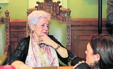 Muere Teresa García Quintana, la hija del último alcalde socialista de la República en Valladolid