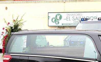 Perjudicados por el 'cambiazo' de ataúdes en Valladolid piden que se analicen las cenizas de sus familiares para comprobar que son humanas «y no otra cosa»