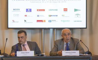 La competitividad regional está a cuatro puntos de la española tras converger ocho en la última década