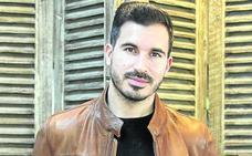 Javier Castillo: «Hoy todos estamos influenciados por el lenguaje audiovisual»