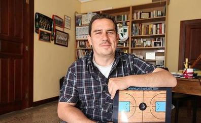 Música y cine salpican el baloncesto de 'La Pitipedia'