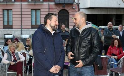 Dimiten el secretario general de Podemos Valladolid y los dos primeros candidatos de la lista municipal
