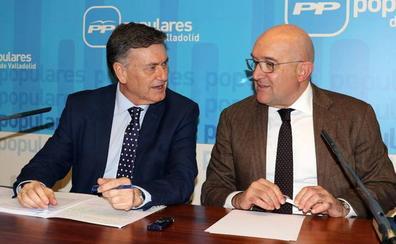 El PP no negociará la Diputación de Valladolid hasta el 15, pero no descarta contactos «informales»