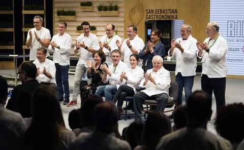 San Sebastian Gastronomika 2019 viajará con Elcano en el 500 aniversario de su vuelta al mundo