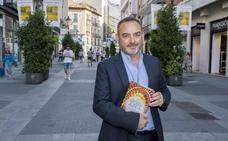 Jesús Sánchez Adalid: «Los escritores nos debemos a las demandas del lector»