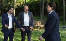Igea estudiará esta semana cómo abordar las negociaciones de gobierno