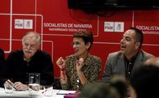 Sánchez echa el freno en Navarra a un acuerdo que obligaría a depender de Bildu