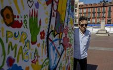 Patricio Pron: «La experiencia amorosa también es política»