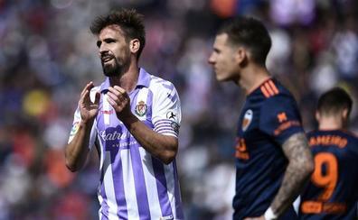 Una grabación probaría el supuesto amaño del Valladolid-Valencia