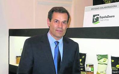 Nicolás Armenteros: «Disfrutar de las judías y la marcha son motivos estupendos para participar y ser solidarios»