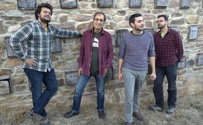 Primitive Grooves estrena su jazz en el LAVA con Paxariño de padrino