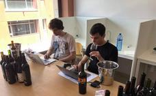 El comité de cata de la Guía Peñín destaca el gran potencial de los vinos de Toro de la añada 2018
