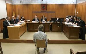 Un familiar del acusado por el vuelco de un remolque en Tordesillas también confirma que «iba a velocidad muy alta»
