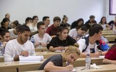 Consulta el examen: el franquismo y la evolución política de Al Ándalus, en la prueba de Historia de la EBAU