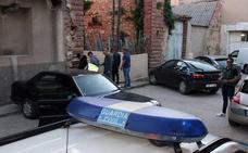 Detienen en Carbonero el Mayor a cuatro personas por robos en establecimientos y viviendas