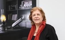 María Tena 'hace historia' con su última novela, 'Nada que no sepas'