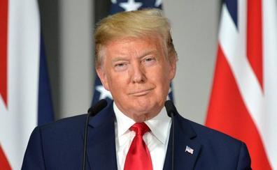 Trump traiciona la historia