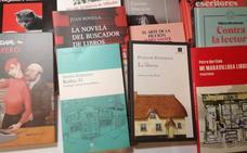 Diecisiete libros sobre libros para comprar en la Feria del Libro