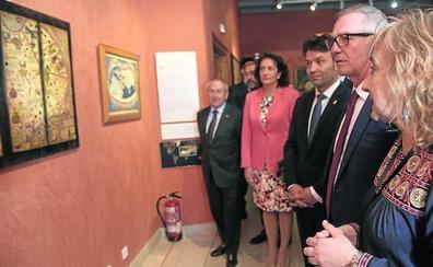 El Tratado de Tordesillas regresa a casa al cumplirse 525 años de su firma