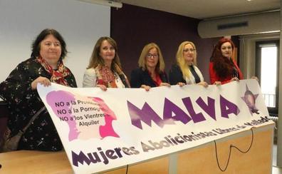 El colectivo MALVA nace para luchar contra la prostitución, la pornografía y los vientres de alquiler