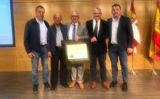 La Junta premia a Copasa como Mejor Iniciativa Cooperativa