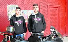La concentración de motos de Cuéllar aspira a prolongarse todo un fin de semana