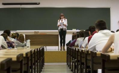 Consulta el examen: las diferentes pruebas de EBAU para Lengua Extranjera según el idioma