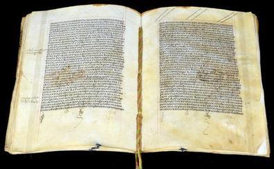 La Junta restaura una carta de privilegios que Carlos V otorgó a Santa María de Nieva