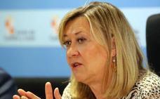 Pilar del Olmo reclama al PP los gastos electorales del 26-M «con detalles concretos»