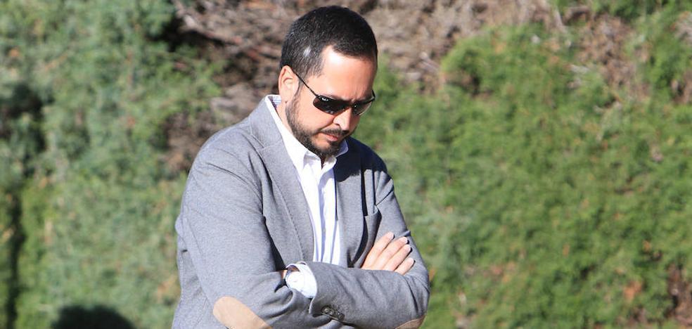 El CD La Granja busca entrenador tras anunciar que Yepes no sigue