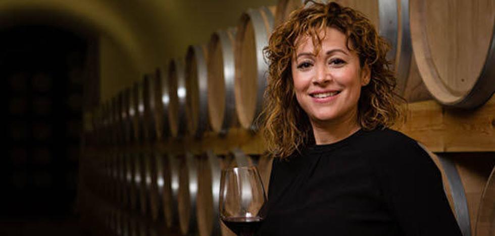 La enóloga Almudena Alberca será Cofrade de Honor del Vino de la Ribera del Duero